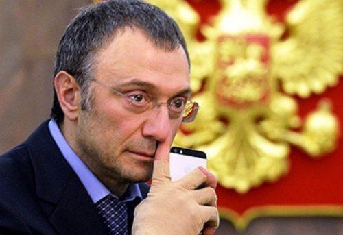 Арест Керимова: сигнал российской криминальной элите перед «выборами» Путина