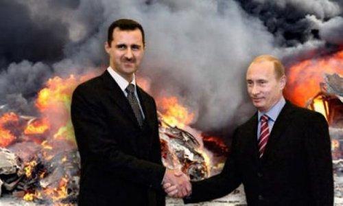 Путин и Сирия - начало эндшпиля?