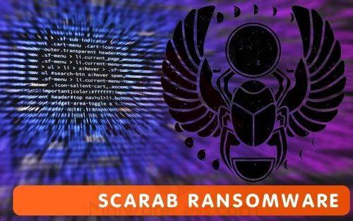 Киберполиция предупреждает о распространении вируса-шифровальщика