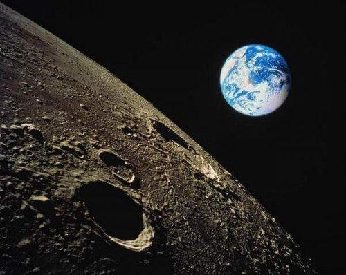 Япония планирует отправить своих астронавтов на Луну