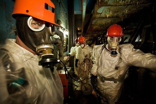 Челябинск и Рутений-106: что происходит