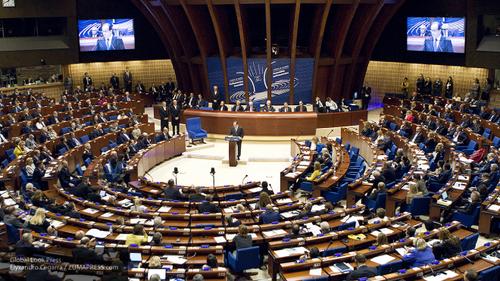 «В вопросе выполнения международного права не может быть компромиссов»
