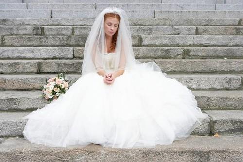 Уж замуж невтерпеж. Главные ошибки на пути к браку