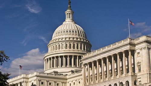 Сенат утвердил проект «крупнейшей в истории США» налоговой реформы