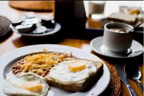 Завтрак предотвратит развитие диабета и сердечных заболеваний
