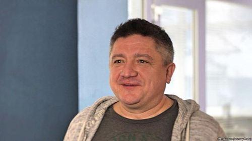 То, что на Луганщине не было украиноязычных сел, – это вранье — Андрей Бурым
