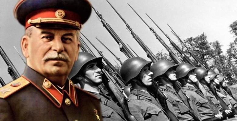 Сталин в 1941 году был готов отдать Гитлеру Прибалтику и Украину