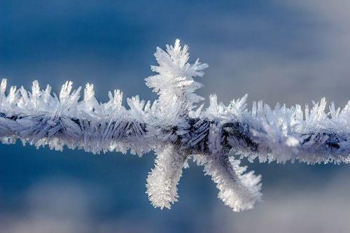 Прогноз погоды в Украине на 5 -10 декабря: на западе до -10°С