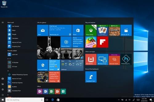 Google и пользователи Windows 10