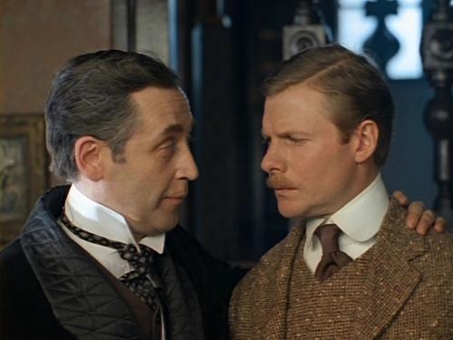 Чего вы еще не знали о советских Шерлоке Холмсе и докторе Ватсоне