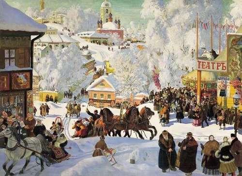 6 декабря – День Митрофана: Приметы и суеверия