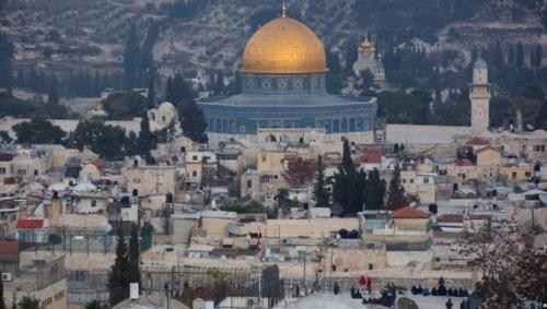 Трамп планирует объявить о признании Иерусалима столицей Израиля