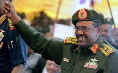 Зачем Путин лезет в Судан