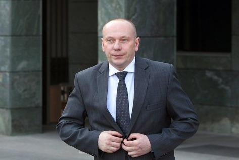 Военная полиция Польши арестовала бывшего главу Контрразведки за сотрудничество с ФСБ