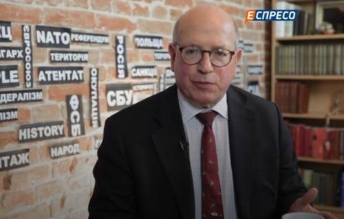 Цель Кремля – не Донбасс, а возвращение влияния над Украиной