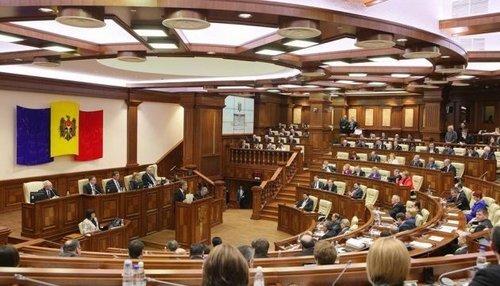 В Молдове запретили российское телевидение