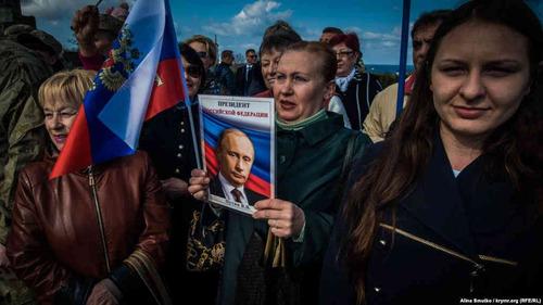 Крым больше «не работает» - Виталий Портников