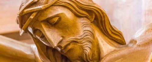 В статуе Иисуса обнаружили 250-летний документ