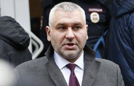 Марк Фейгин: «Анатолий Шарий — это кремлевский блогер»