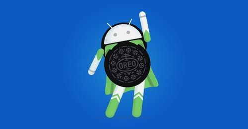 Обновление Android 8.1 Oreo содержит ошибку