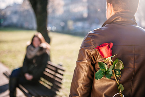 Почему люди не всегда могут найти себе пару
