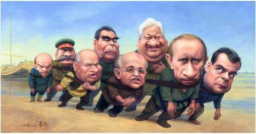 Дефолт по-советски или «Афера партии» в августе 57