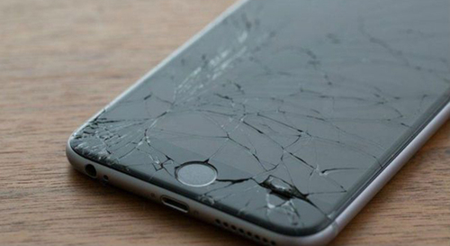 Разводка с «разбитым телефоном»…