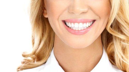 Белоснежная улыбка еще не означает, что у вас здоровые зубы