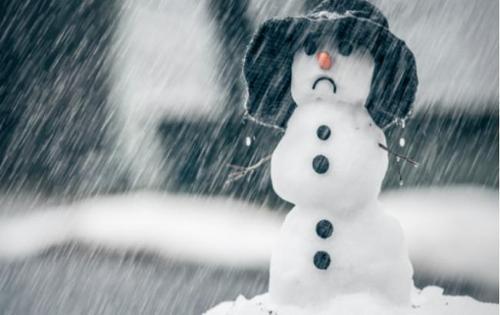 Прогноз погоды в Украине на 18 декабря
