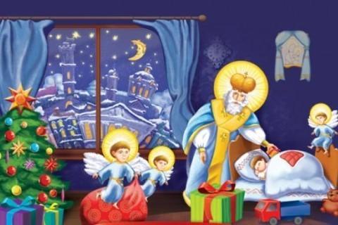 Как правильно встретить праздник Святого Николая