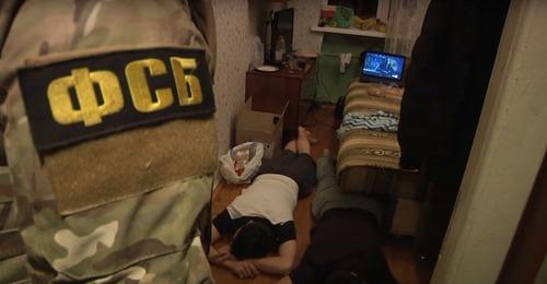 Задержанные по делу о подготовке терактов в Санкт-Петербурге заявляют: их пытали, оружие и взрывчатку подбросили