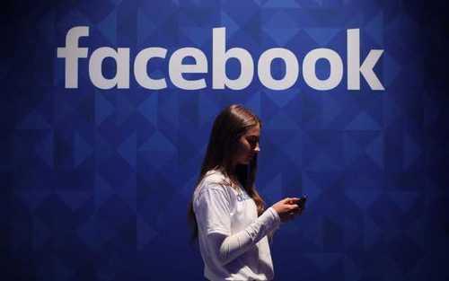 Facebook будет сообщать пользователям, что кто-то выложил фото с ними
