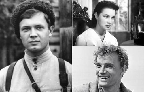 Последний дубль: советские актеры, которые погибли во время сьемок фильма