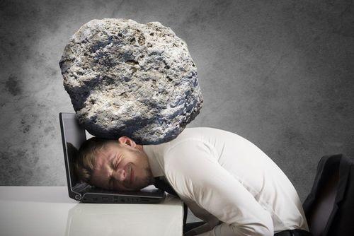 Хроническая усталость и способы борьбы с ней