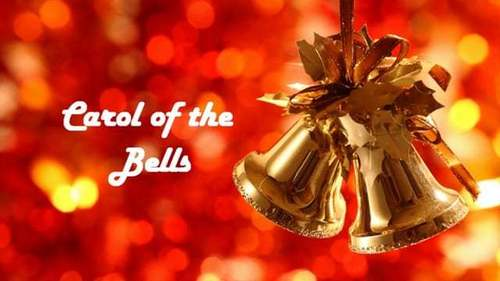 В рождественские дни многие слушают эту мелодию (ВИДЕО)