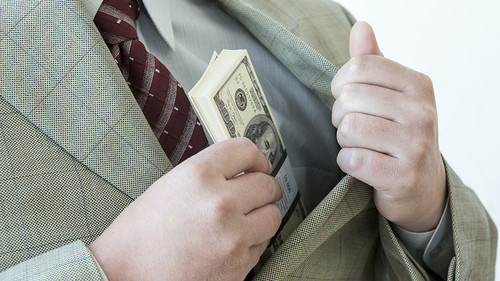 Ученые научились предсказывать коррупцию
