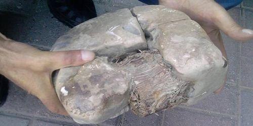 В Косово нашли артефакт, похожий на древний трансформатор