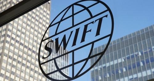 В SWIFT сообщили, что запрос на отключение России от системы уже получен