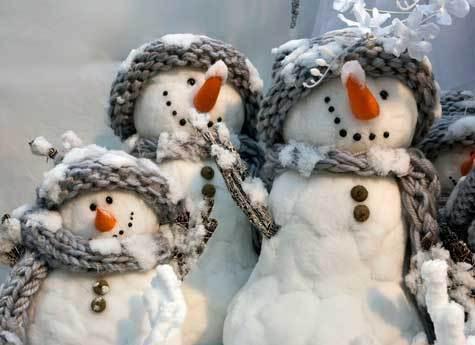 Прогноз погоды в Украине на 27 декабря