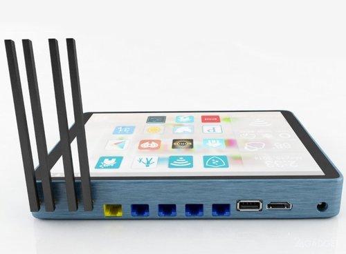 В чем опасность Wi-Fi роутера