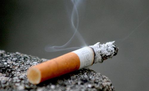 С 1 января акциз на табачные изделия в Украине вырос почти на 30%