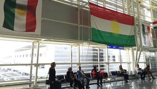 Иран открыл погранпереходы с Иракским Курдистаном