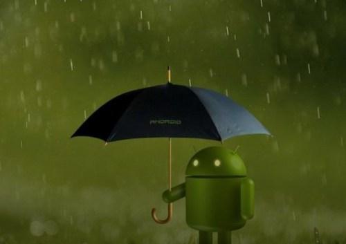 Google тестирует новую операционную систему, которая может заменить Android