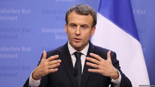 Франция готовит закон для противодействия российской пропаганде