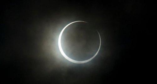 В 2018 году земляне увидят самое продолжительное за 100 лет лунное затмение