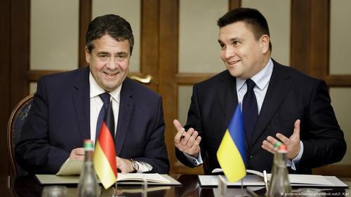 Германия предполагает ввод миротворцев ООН на Донбасс уже весной
