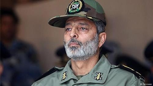 Армия Ирана готова применить силу для подавления протестов