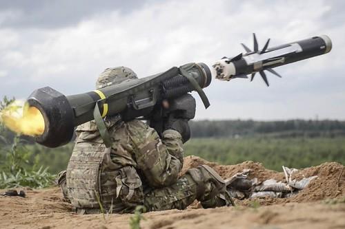 США опасаются, что предоставленные Украине Javelin станут объектом охоты и попадут к врагу, - WSJ