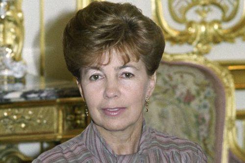 Первая «первая леди». За что советский народ не любил Раису Горбачеву