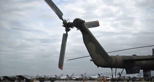 Российская база Хмеймим обстреляна второй раз за неделю